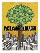 The Post Carbon Reader