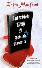 Interview with a Jewish Vampire:  A Guide to Making Diversity Work