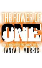 The Power of One!