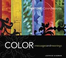 Color:  A Pantone Color Resource