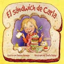 El sndwich de Carla