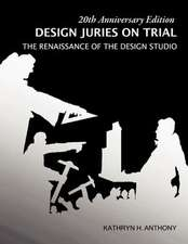 Design Juries on Trial. 20th Anniversary Edition