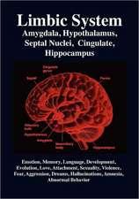 Limbic System:  Amygdala, Hypothalamus, Septal Nuclei, Cingulate, Hippocampus. Emotion, Memory, Language, Development, Evolution, Love