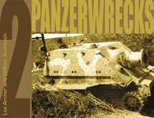 Panzerwrecks 2