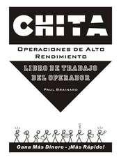 Chita Operaciones de Alto Rendimiento