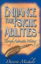 Enhance Your Psychic Abilities Through Automatic Writing
