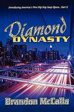 Diamond Dynasty: Book Two of the Diamond Series
