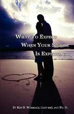 What to Expect When Your Spouse Is Expecting
