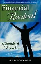 Financial Revival