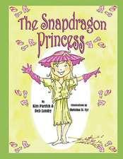 The Snapdragon Princess