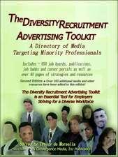 The Diversity Recruitment Advertising Toolkit