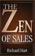 The Zen of Sales