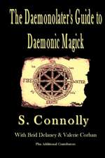 The Daemonolater's Guide to Daemonic Magick:  Children Interactively Exploring Truths in the Bible