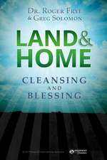 Land & Home Blessing