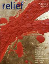 Relief:  A Christian Literary Expression Volume 5 Issue 2