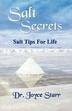 Himalayan Salt & Dead Sea Salt