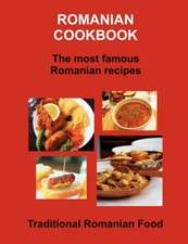 Romanian Cookbook