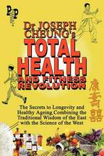 Total Health and Fitness Revolution