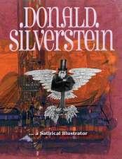 Donald Silverstein