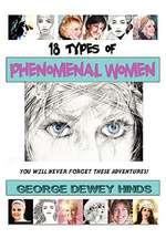 18 Types of Phenomenal Women