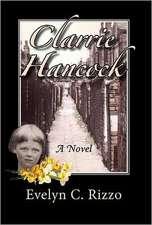 Clarrie Hancock