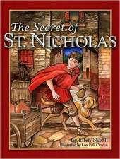 The Secret of St. Nicholas
