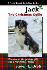 Jack:  The Christmas Collie