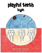 Playful Teeth:  Login
