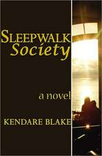 Sleep Walk Society:  Getting Healthy and Losing Weight for Good