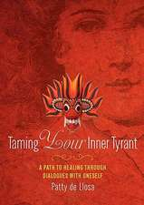 Taming Your Inner Tyrant