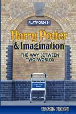 Harry Potter & Imagination