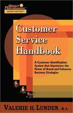 Customer Service Handbook:  Wit & Wisdom of Romance, Courtship and Marriage.