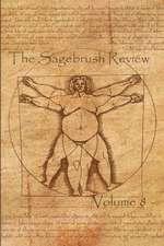 The Sagebrush Review Volume 8