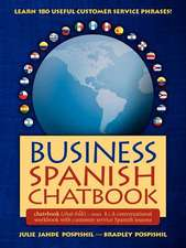 Business Spanish Chatbook