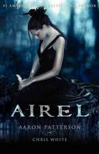 Airel:  The Awakening the Airel Saga. Book One Part One