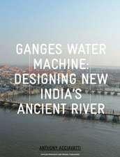 Ganges Water Machine