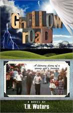 Ghellow Road:  How the Need to Control Hurts Us and How to Let It Go