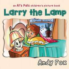 Larry the Lamp