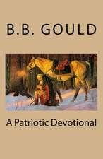 A Patriotic Devotional