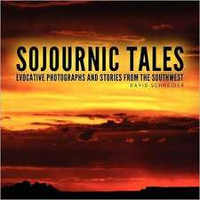 Sojournic Tales
