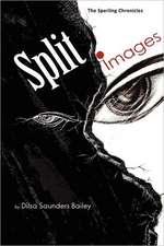 The Sperling Chronicles:  Split Images