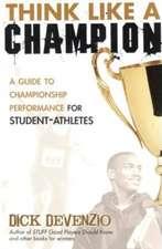 Think Like a Champion