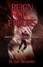 Reign of Errors