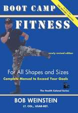 Boot Camp Fitness for All Shapes and Sizes:  Anthology
