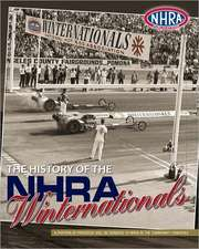 The History of the Nhra Winternationals:  Tools for Students