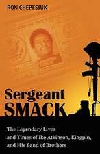 Sergeant Smack