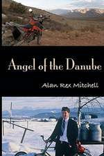 Angel of the Danube:  2010 Edition