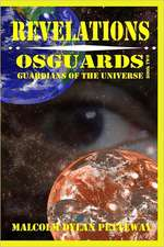 Revelations:  Guardians of the Universe