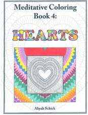Hearts:  Adult Coloring for Relaxation, Stress Reduction, Meditation, Spiritual Connection, Prayer, Centering, Healing, an