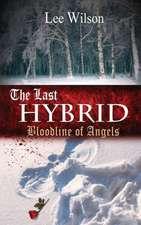 The Last Hybrid